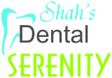 Shash dental logo