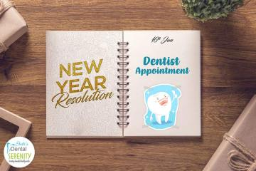5 Reasons you should visit Dentist first thing in 2019