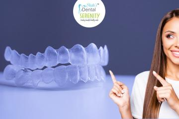 The Next 5 Things You Should Do For Invisible Braces Success